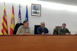 Sant Joan aprueba un presupuesto de 7,5 millones de euros para 2018