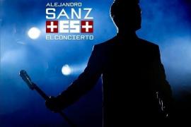 Alejandro Sanz desbanca a Pablo Alborán del número 1