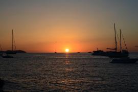Las islas, un destino cada vez más demandado por los turistas en diciembre