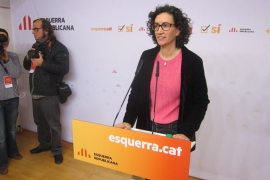 ERC apuesta por investir a Puigdemont y exige a Rajoy que negocie el proceso soberanista