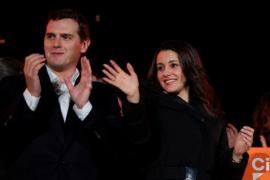Inés Arrimadas duda de que los independentistas se pongan de acuerdo tras el 21D