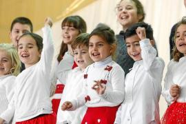 Can Coix celebra la Navidad con villancicos en versión acústica