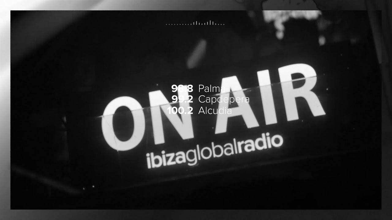 Ibiza Global Radio aterriza en Mallorca