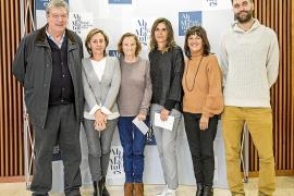 La Fundación Abel Matutes reparte 24.000 euros para causas benéficas