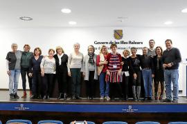 El Ib-Salut homenajea a los 29 trabajadores que se han jubilado este año en Ibiza