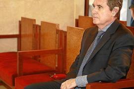 La Fiscalía recurrirá para incrementar la pena de Matas en el 'caso Ópera'