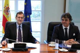 Jorge Moragas deja el gabinete de Rajoy y será el nuevo embajador de España ante la ONU