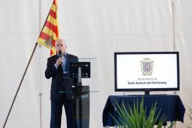 Sant Antoni premia a los mejores deportistas del año