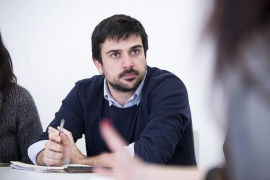 Los 'errejonistas' ganan poder en Podemos y el Grupo de la Asamblea de cara a las elecciones de 2019