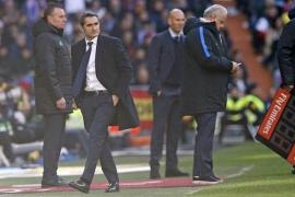 Ernesto Valverde: «Hemos sabido hacerlo mejor»