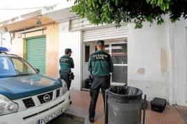 La Guardia Civil investiga un fraude millonario tras el hallazgo del cadáver de Ángela Planells