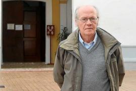 «Un complejo turístico en es Polvorí va en contra de la idiosincrasia del pueblo»