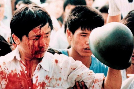 La matanza de Tiananmen dejó 10.000 muertos, según un documento secreto desclasificado