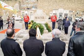 """Puigdemont: """"Vivimos un estado persecución a las ideas legítimas, democráticas y no violentas"""""""