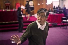 El nuevo presidente peruano concede el indulto a Fujimori por sus problemas de salud