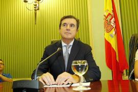 La Comisión de investigación de las autovías de Ibiza ha costado 33.000 euros al Parlament