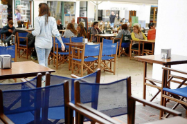 Balears ya recibe más trabajadores de fuera que cuando empezó la crisis