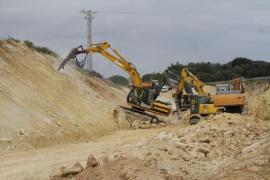 El PSOE denuncia que desde 2012 no se han construido carreteras en veinte provincias, entre ellas Balears