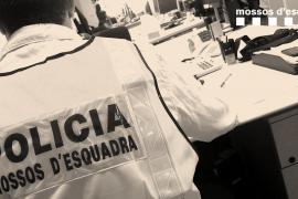 Detenido por matar presuntamente a su mujer en Sant Adrià de Besòs, Barcelona