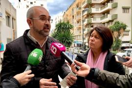 El PP critica a los gobiernos de izquierdas por dar la espalda al sector comercial de Ibiza