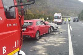 La primera fase del dispositivo de Navidad deja 9 fallecidos y 7 heridos en las carreteras españolas