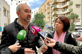 El PP critica a los gobiernos de izquierdas por desoír al sector comercial de Ibiza