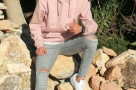 Alejandro Puertas, segunda incorporación invernal del Formentera