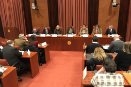 El Parlament recurrirá el 155 ante el TC con el apoyo de JxSí y SíQueEsPot