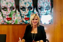 Marta Díaz defiende su gestión al frente de Comerç tras las críticas vertidas por el PP