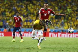 """Neymar: """"Me dijeron tras mi lesión en el Mundial que la buena noticia era que iba a volver a andar"""""""