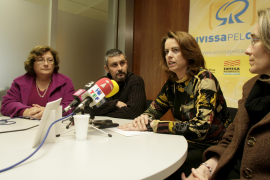 ExC deja la delegación de Educació por el centralismo de Mallorca