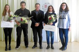 Sant Josep premia a sus mejores estudiantes