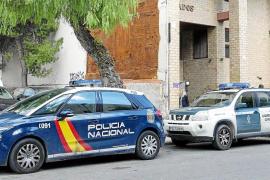 La Policía Nacional investiga la causa de la muerte de un joven en Ibiza
