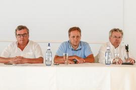 Los hoteleros creen «injusta y arbitraria» la rebaja de la ecotasa a los menorquines