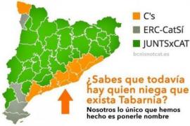 Qué es Tabarnia, la novedad más viral sobre el 'procés'