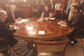 Mariano Rajoy limita los gastos del Govern pese a que puede acabar el año con superávit
