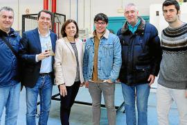 Brindis navideño del Grup Serra