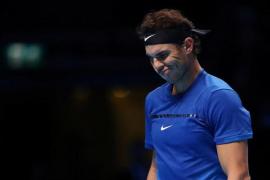 """Rafa Nadal se da de baja en Brisbane (Australia) por no estar """"listo todavía"""""""