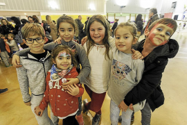 Navidades con juegos diferentes para los niños de Sant Josep