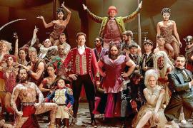 El musical, más vivo que nunca