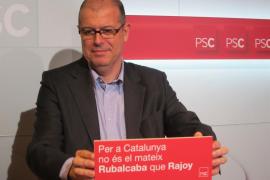 El PSC, dispuesto a apoyar una Presidencia del Parlament no independentista