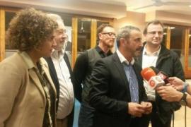 Dimite el líder del PP en Osona e insta a Xavier García Albiol a imitarlo