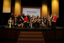 La OCB pide la «liberación inmediata» de los «presos políticos» en los Premis 31 de Desembre