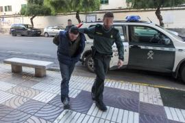 Pasa a disposición judicial el camionero que dio positivo por drogas tras un atropello mortal en Ibiza