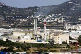 Endesa solicita al Govern el cierre de los tres grupos de fuel de la central eléctrica de Ibiza