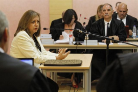 La Audiencia de Granada hará pública la sentencia del 'caso Alhambra' el 8 de enero