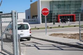 Hallan muerto en la cárcel de Archidona a uno de los inmigrantes recluidos allí desde noviembre
