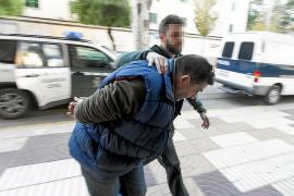 Libertad provisional para el conductor que dio positivo por drogas tras un atropello mortal