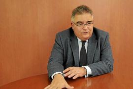 «Es evidente que comparto el respaldo a la labor del fiscal Subirán»
