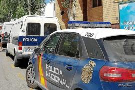 La Policía Nacional reconstruye las últimas horas del joven muerto en Navidad en Ibiza